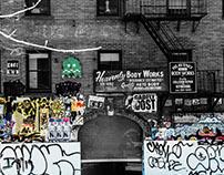 Urban Views & Arquitecture Gems