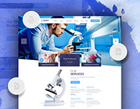 Biomed Plus - Laboratory & Medical Research