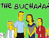 The Buchanans