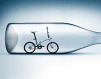 Bicicletas Plegable Caloi