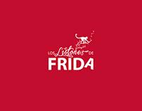 Los listones de Frida