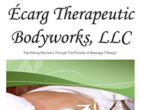 Ecarg Therapeutic Bodyworks Project
