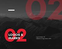 Logos & Marks | 02