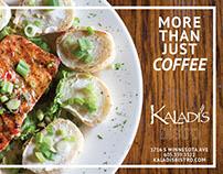 Kaladi's Bistro