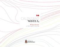 Comune di Calenzano / Editorial Design