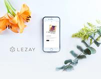 Lezay - Responsive Ecommerce