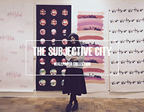 Subjective City -- Wall Paper Collection