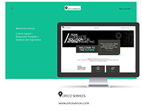 Website Orice Services