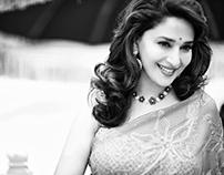 Editorial with Madhuri Dixit Nene
