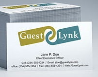 Logo Design & Company Name