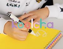 Koolcha Brand Film