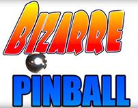 Bizarre Pinball