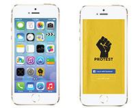 Protest App
