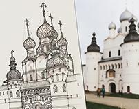 Rostov Veliky.2016