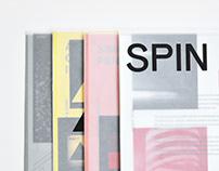 design studio brochure