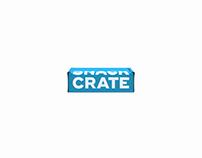 Snack Crate - Adventure Ticket