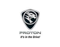 Proton UI/UX - 2018