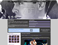 Zac Efron Fansite wp