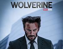 Wolverine : Keanu Reeves
