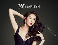 Mariyn Official Website & Event Site 瑪莉蓮調整型內衣