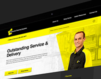 Statewide Cleaning Supplies Digital Strategy
