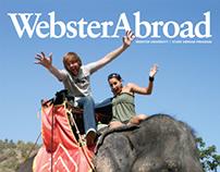 Webster Abroad