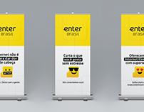 Enter Brasil | Redesign