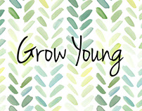 Grow Young
