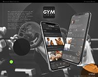 GYMtalk App