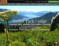 Tsylos Park Logde