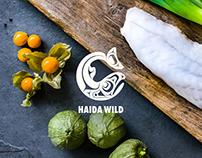 Haida Wild Rebrand
