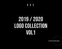 2019 - 2020 Logo Collection