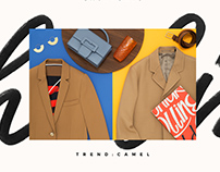 Art Direction | Menswear