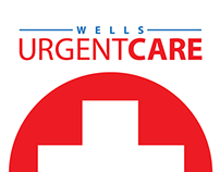 Re-Branding : Wells Urgent Care