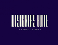 Designers Elite Productions - Cannel Intro/Logo Reveal