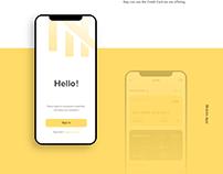 Nomad - Bank App