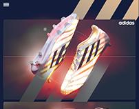 Adidas Work