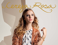 Cereja Rosa - Inverno 2013