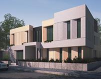 Villa bel-Ghonem