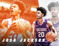 Josh Jackson | Phoenix Suns