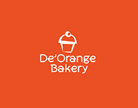 De'Orange Bakery