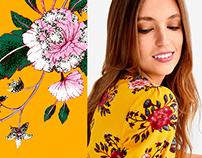 Textile Print Design /05