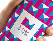 Design Museum Rebranding