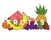 Illustration | Frutas