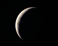 my moon photos