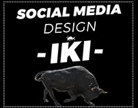 Karabala // Social Media Design - 2