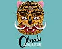 Jaguares de Olinalá / Olinala Jaguars.