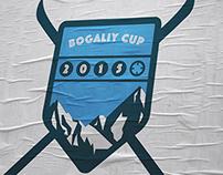 Biathlon Cup Logo&Awards