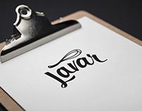 LAVAR logo