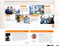 HireGenics Website (http://hiregenics.acsicorp.com/)